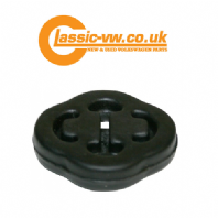 Exhaust Mount Rubber (4 way)  443253147A